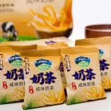 阿妈银碗奶茶 440g 20+2袋 独立包装 速溶咸味奶茶 内蒙古特产